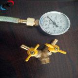 排水渠の作成のための水質試験の気球の/Rubberの閉じるエアバッグ