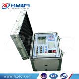 Interruptor de alta tensión característica mecánica Disyuntor Tester Comprobador característica dinámica