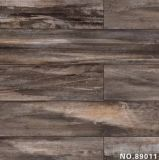 Papel de Melmine del grano de madera de pino