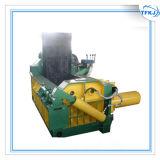 A alta qualidade da venda da fábrica de China recicl a máquina da compressa da prensa do metal