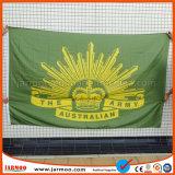 Custom трафаретной печати флаг баннер