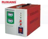 tipo regulador del relais de la CA 220V de 3000W 5000W de voltaje automático