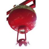 熱い販売8-10kgは粉の消火器の消火システムを乾燥する