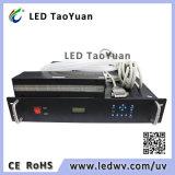 Impresión ULTRAVIOLETA de la lámpara de la máquina LED que cura 800W