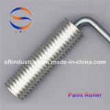 Hilfsmittel der 125mm Längen-Aluminiumdurchmesser-Rollen-FRP