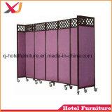 Restaurant le mobilier pour l'hôtel L'écran mobile/banquet/Home/mariage/bureau