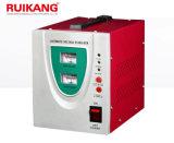 стабилизатор напряжения тока одиночной фазы 2kw для домочадца