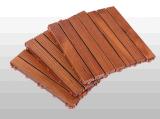 수영풀 목제 Decking 도와 - 티크 옥외 Decking 지면