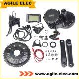 48V 500W Bafang MITTLERER Bewegungskonvertierungs-Installationssatz mit Ebike Batterie