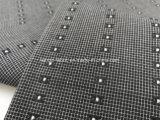 綿の糸の染められたドビーの小切手ファブリックLz7698