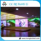 Schermo esterno di P6 LED con il Governo locativo
