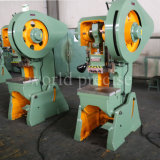 Mecánica de la serie J23 prensa eléctrica Máquina Perforadora máquina de estampado de lámina metálica