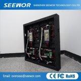 SMD2121 P3 hohe Definition Innen-LED-Bildschirm mit der 192*192mm Baugruppe