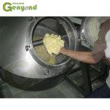 Manteiga de leite fazendo Churn Churner máquina de enchimento do separador de linha de produção