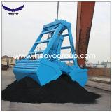 La charge 25t de charbon choisissent l'encavateur à télécommande de corde