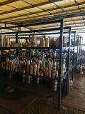 Zhijuのステンレス鋼ASME B16.9の風変りな減力剤のステンレス鋼の管付属品