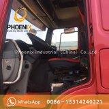 低価格優秀な状態および最もよい価格の使用されたHOWOのダンプトラックのダンプカー375HP 8X4