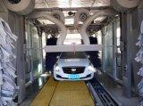 Máquina limpia de alta velocidad del túnel del coche de los precios automáticos de las lavadoras
