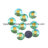 Оптовый высокий кристалл Preciosa Rhinestone Ab Peridot Rhinestone Fix Qality горячий (TP-peridot ab)