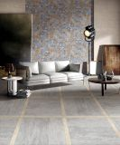 Europäische Art 600X600mm Fußboden und Wand-Fliese-Aufbau-Fliese (OTA601-BEIGE)