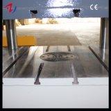 Yq32- 100トン販売のための力によって作動させる油圧出版物機械