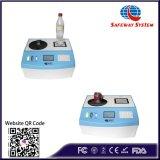 Scanner de líquidos perigosos Detector líquido explosivo líquido do sistema de inspeção de segurança