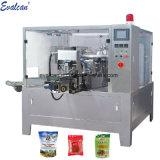 Remplissage et de pesage à fonctionnement automatique Machine d'emballage pochette d'étanchéité