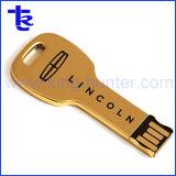 Clé USB clés les plus populaires comme cadeau d'entreprise