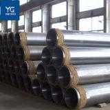 API 5L ASTM A106 A53 Tuyau en acier au carbone sans soudure