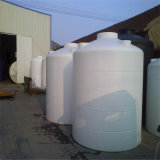 Al PE van de Opslag van de Containers van het Water van het Type Plastic Tank van het Water