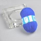 Échantillon gratuit Disponible Cheap Thread de tricotage de couleur