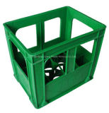 12 [بير بوتّل] 24 [بير بوتّل] سلّة بلاستيكيّة تحوّل صندوق