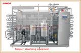 Sanitari automatico (PLC) tubolare Ultra High temperature sterilizzatrici
