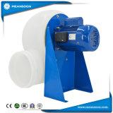 200 PP Laboratorio plástico Ventiladores