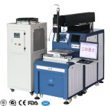 Precio de China robótico de la soldadora automática de láser de segunda mano