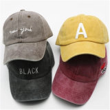 子供のデニムの野球帽の赤ん坊のHip Hopの日よけの余暇の帽子の女の子および男の子の帽子