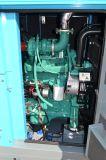 水によって冷却される発電セット120kw