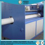 Parafuso único tubo plástico de HDPE fazendo a máquina
