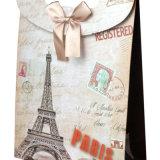На заводе горячего продаж Роскошный подарок бумаги мешки (YH-PGB078)