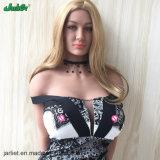 人のための最も新しいTPEの性の人形のシリコーンの性のリアルな人形