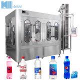 炭酸飲み物の清涼飲料(炭酸水・) Filling Machine
