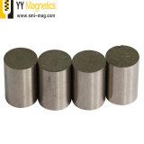 高品質のサマリウムのコバルトの磁石シリンダーSmCoの磁石
