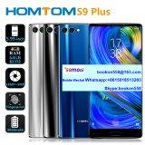 "Homtom S9 Plus 5.99"" 18: 9 HD+ teléfono inteligente 4G Smartphone"