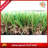 Stuoia di plastica dell'erba di alta qualità Anti-UV diretta della fabbrica per il giardino
