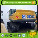 Marca superior chineses XCMG 37ton escavadora de rastos Hidráulico Xe370c