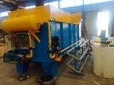 Tipo turbolenza Flocculator della conduttura del PVC per la macchina di DAF