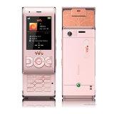 Telefono mobile originale del telefono 3.15MP Bluetooth delle cellule di Ericsson W595 per Sone
