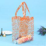 卸し売り新しい方法Handbag大きい開いたPVC女性か浜袋