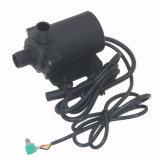 Landwirtschaftliche lärmarme wasserdichte 1200L/H amphibische Wasser-Pumpen Gleichstrom-12V mit schwanzlosem Motor