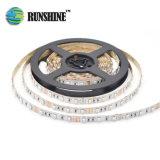 Não há queda de tensão SMD3528 30 LEDs/m faixa de LED Light